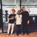 Shayan Amiri, Music Producer in Los Angeles, Sony Epic Records Record Label