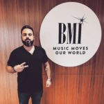 Los Angeles Music Producer Shayan Amiri at BMI